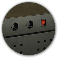 externe stopcontacten