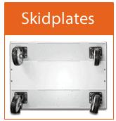 skidplates oner tablerkar
